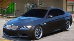 BMW M3 E92 Upd para GTA 4
