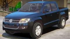 Volkswagen Amarok V1