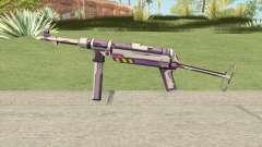 MP-40 (Mechanical) para GTA San Andreas