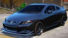 Honda Civic V2 para GTA 4