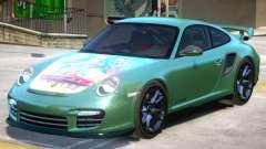 Porsche 911 GT2 PJ3 para GTA 4