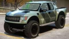 Ford F150 V1 PJ2 para GTA 4