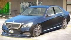 Mercedes Benz E63 V2 para GTA 4