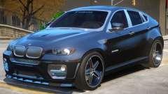 BMW X6 Hamann V2