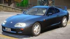 1995 Toyota Supra V1 para GTA 4