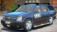 Chevrolet Tahoe V2 SWAT