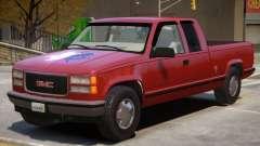 1994 GMC Sierra V1 para GTA 4