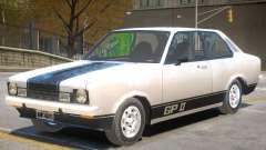 1976 Chevrolet Chevette V1 para GTA 4