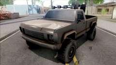 Vapid Terror para GTA San Andreas
