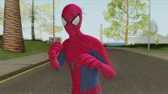 Spider-Man (TASM2) para GTA San Andreas