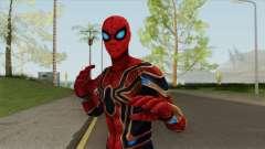 Iron Spider (Spider-Man FFH)