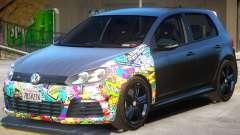 Volkswagen Golf R V2