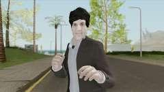 Mark Ruffalo Skin para GTA San Andreas