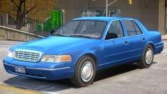 1998 Ford Crown Victoria V1