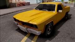 FlatOut Lentus para GTA San Andreas