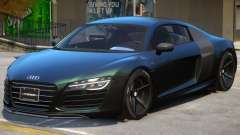 Audi R8 V10 Plus para GTA 4