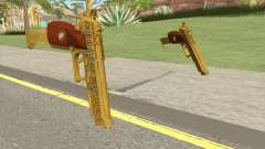 Hawk And Little Pistol GTA V (Luxury) V2