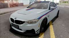 BMW M4 F82 DTM Champion Edition para GTA San Andreas