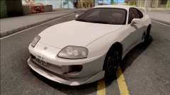 Toyota Supra JZA80 Initial D Fifth Stage
