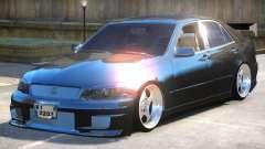 Lexus Anıl De Optimización para GTA 4