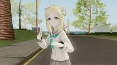Mari Ohara (Love Live Sunshine) para GTA San Andreas