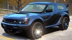 Land Rover Bowler V1 para GTA 4
