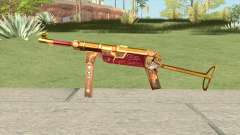 MP-40 (Bloody Gold)