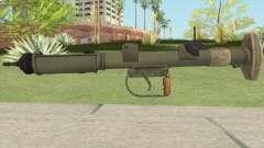 PIAT (Day Of Infamy) para GTA San Andreas