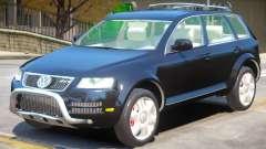 Volkswagen Touareg V1