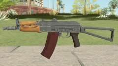 AKS74U (Insurgency: Sandstorm) para GTA San Andreas