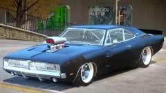 1969 Dodge Charger para GTA 4