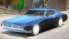 1966 Buick Riviera para GTA 4
