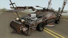 Vapid Apocalypse Imperator GTA V para GTA San Andreas