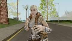 Anya Civil (Gears Of War 4) para GTA San Andreas