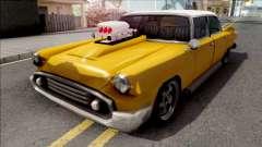 Custom Glendale v2 para GTA San Andreas
