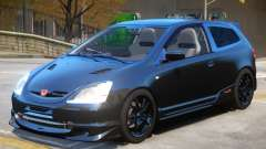 Honda Civic Custom para GTA 4