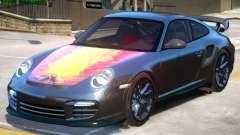 Porsche 911 GT2 PJ2 para GTA 4