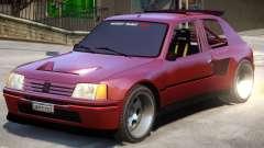 Peugeot 205 V1.1