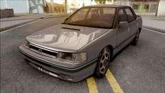 Subaru Legacy RS 1990