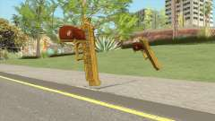 Hawk And Little Pistol GTA V (Luxury) V1