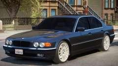 1998 BMW 740I para GTA 4