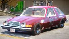 1977 AMC Pacer PJ