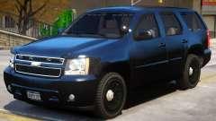 Chevrolet Tahoe ELS