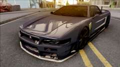 Infernus R34 Monster Energy
