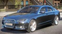 Audi A6L V1 para GTA 4