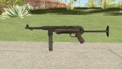 MP-40 (Insurgency) para GTA San Andreas