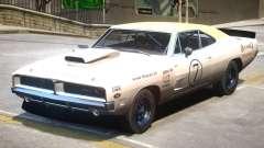 1969 Dodge Charger PJ1 para GTA 4