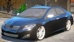 Toyota Corolla V1 para GTA 4