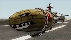 Kirov Airship (Red Alert 3)