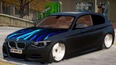 BMW 135i V1
